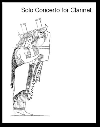 Klarinettenkonzerte